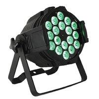 18X10W LED Par Light