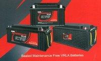 Exide Powersafe Plus Batteries