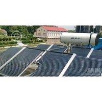 Durable Solar Water Heater