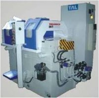 Gear Tooth Swaging Machine
