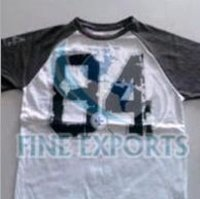 Kids Fancy T-Shirts (FE-031)