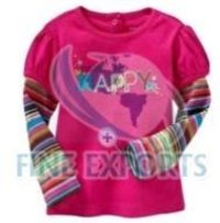 Kids Fancy T-Shirts (FE-033)