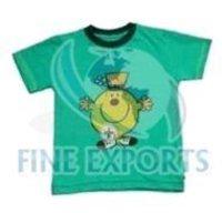 Kids Fancy T-Shirts (FE-037)