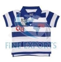 Kids Polo T-Shirts (FE-044)