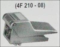 Festo Type 5/2 Foot Pedal Mechanical Valve