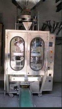 Chips and Kurkure Packing Machine
