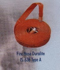 Fire Hose Duralite (IS:636 Type A)