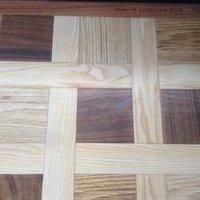 Kajaria Corsican Pine 2x2 Floor Tile