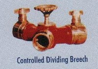 Controlled Dividing Breeches