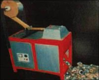 Full Automatic Single Die Paper Dona Machine