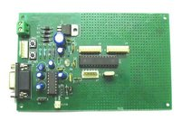 Electronic Development Board (Pic28 Pin)