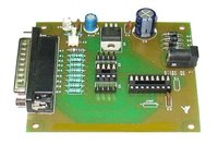 Electronic Programmer (Eeprom)