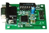 Electronic Programmer (Msp430 Serial Port Bsl)