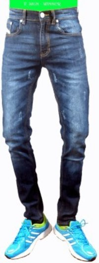 Men Stylish Jeans