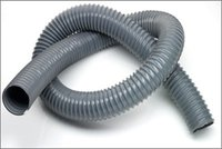Duct Grey Flexible Hose
