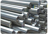 Stainless and Alloy Steel Rod