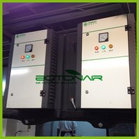 Electrostatic Disposal Equipment For Hotel And Restaurant Kitchen Oily Smoke Elimination