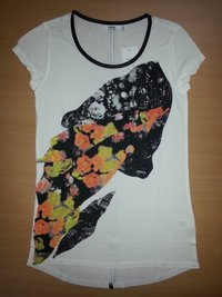 Ladies Design Tops