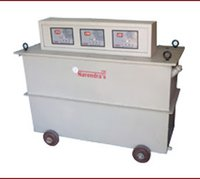 Servo Voltage Stabilizer (Three Phase)