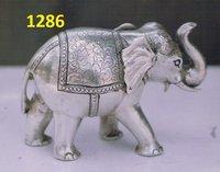 Silver Decorative Item (1286)