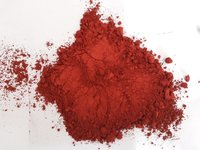 Synthetic Red Color Oxide
