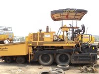 Sensor Paver Machine (Apollo AP-550)
