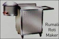 Rumali Roti Maker Machine