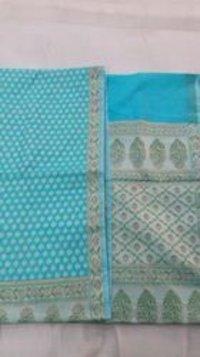 Designer Silk Cotton Sarees