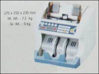 Loose Cash Counter- Top Load