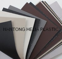 PVC Leather Stock For Car Seat