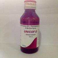 Unicof-D Expectorant