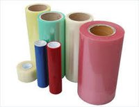 Bopp Jumbo Roll For Tape Purpose