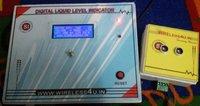 Liquid Level Indicator and Controller