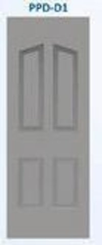 Moulded Doors (WPC-007)