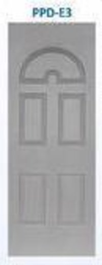 Moulded Doors (WPC-009)