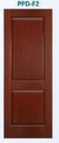 Moulded Doors (WPC-011)