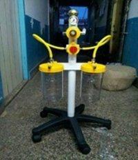 Ot Suction Trolley
