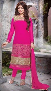 Majestic - Rani Color Suit