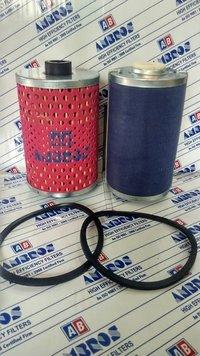 Diesel Filter Set
