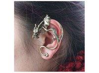 Smart Artificial Earring Set