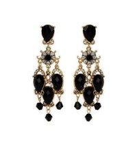 Exclusive Ladies Artificial Earring Set