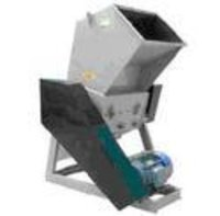 Waste Plastic Recycling Shredder