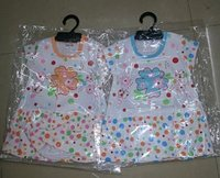 Affordable Printed Baby Dress