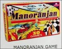 Manoranjan Game