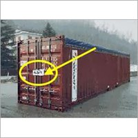 Container Security Seals