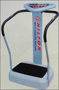 Multi Exercise Machine