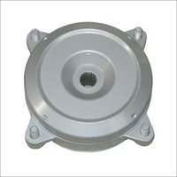 VMC Machined Die Casting Components