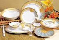 Plastic Partition Plates