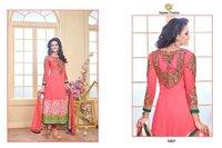 Classy Ladies Chudidar Salwar Kameez Suit