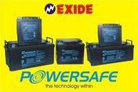 Power Safe Exide Battery